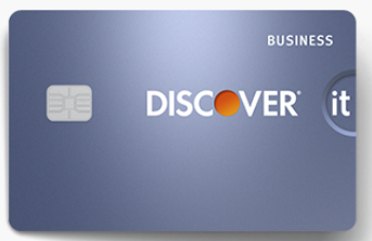 www.Discover.com/business – Invitation and Application For The Discover it Business